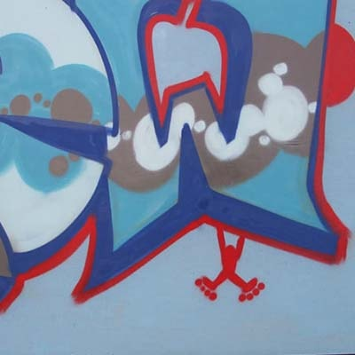 KS3: Graffiti Creator