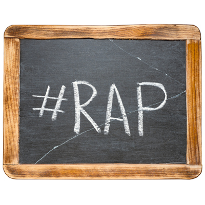 KS2: It's a Rap