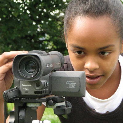 KS2: Making Movies